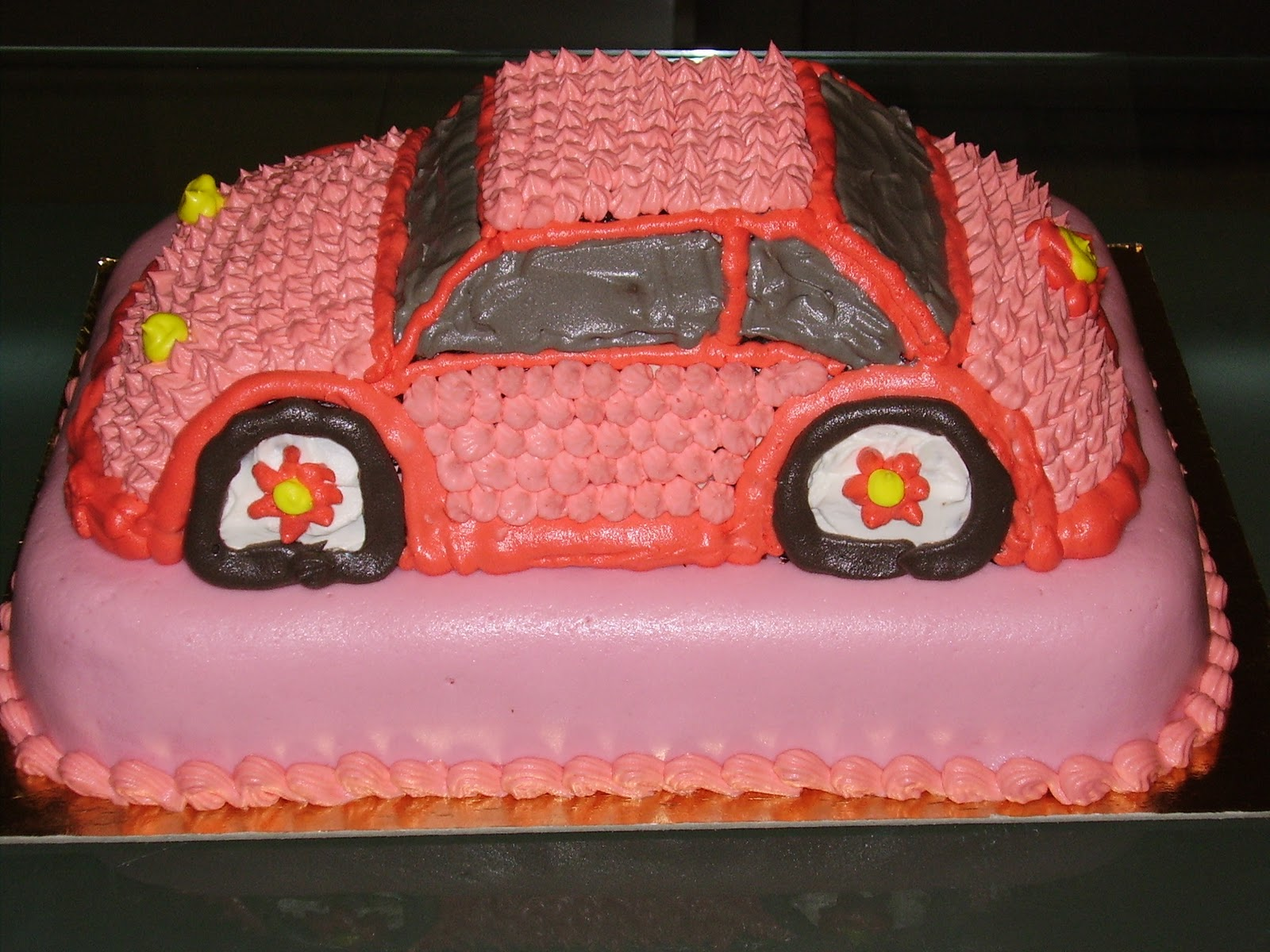 Vw Cake Dream Of Cakes